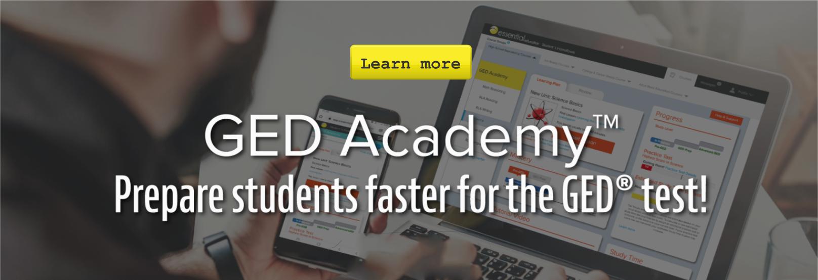 GED Academy